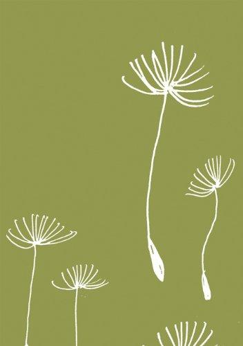 9780811860031: Lotta Jansdotter Seedlings Journal