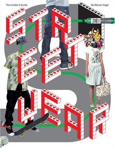 9780811860369: Streetwear: The Insider's Guide