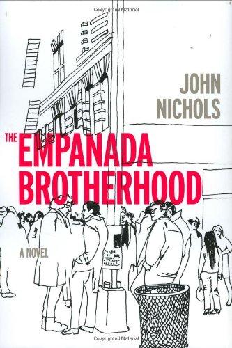 9780811860529: The Empanada Brotherhood