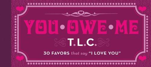 You Owe Me Tlc (Paperback): Stella Kim