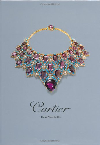 Cartier 9780811860994 From modest beginnings in Paris to predominance in the world of high fashion, the rise of the house of Cartier is comprehensively chroni