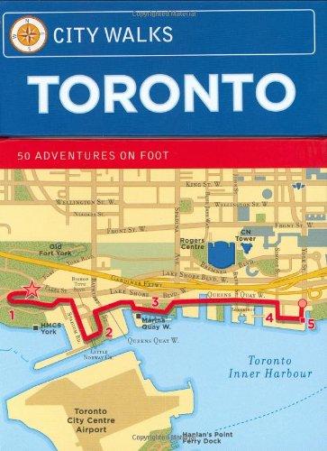 9780811861038: Toronto (City Walks with Kids)