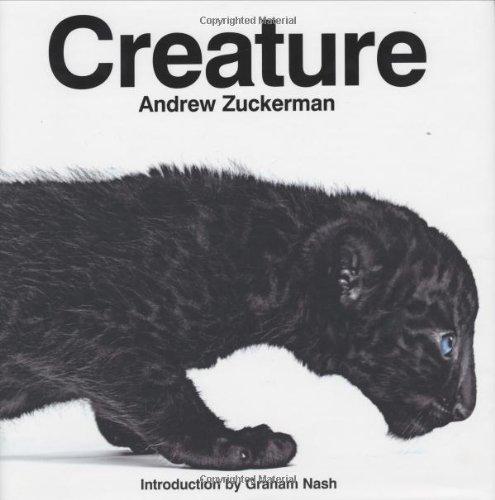 9780811861533: Creature