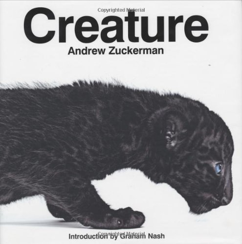 Creature (Hardback): Andrew Zuckerman
