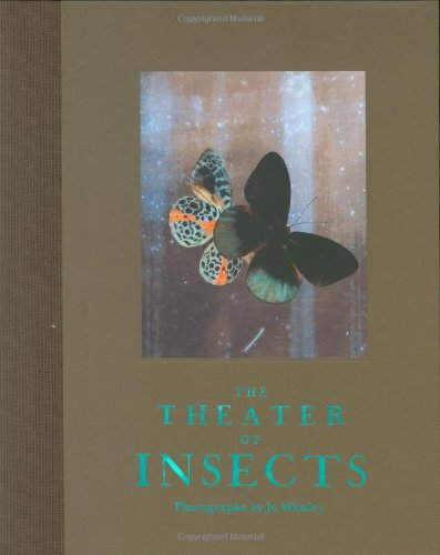 9780811861557: The Theater of Insects