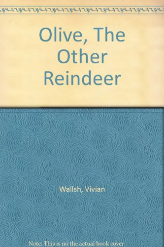 9780811861618: Olive Other Reindeer (Schol Bk Fair