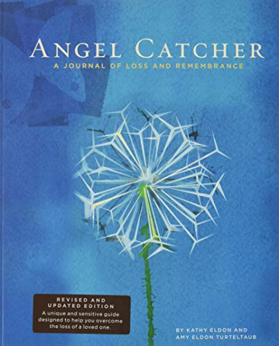 9780811861724: Angel Catcher: A Journal of Loss and Remembrance