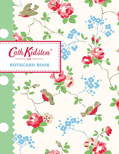 9780811862127: Cath Kidston Notecard Book: (Greeting Cards)