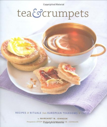 9780811862141: Tea and Crumpets