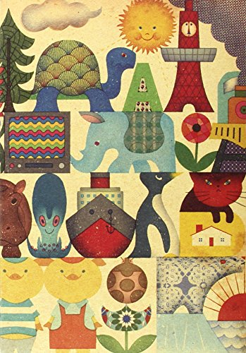 9780811862387: Animals Around the World Journal