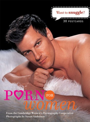 9780811862646: Porn for Women Postcard Book