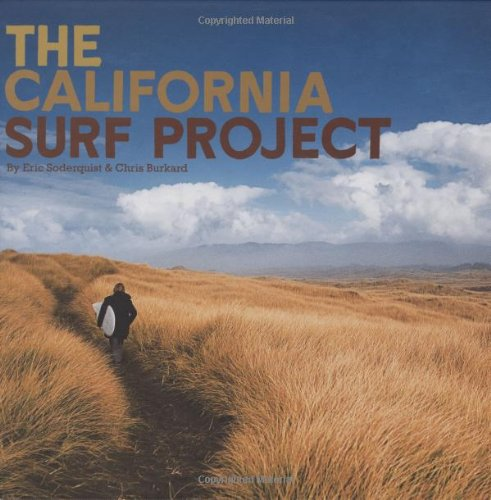 9780811862820: California Surf Project