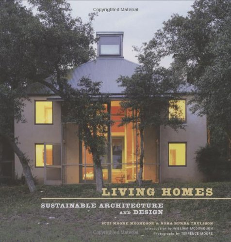 9780811862851: Living Homes