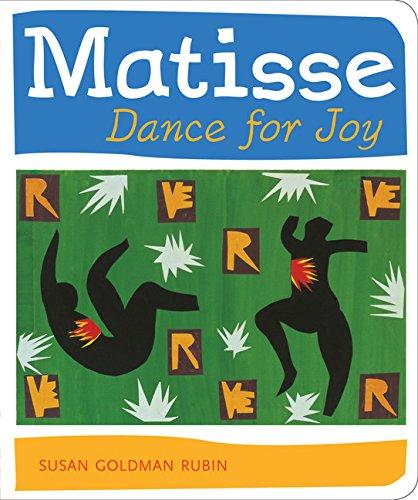 9780811862882: Matisse Dance with Joy