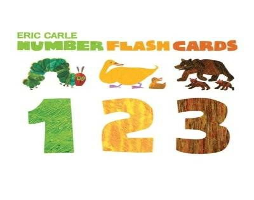 9780811862943: number-flash-cards-1-2-3