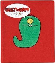 9780811863162: Hey Ugly!: Uglydoll Uglyworm Journal