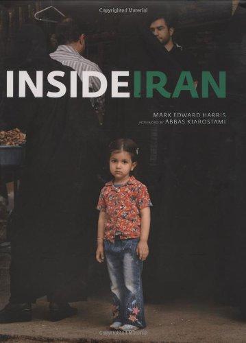 9780811863308: Inside Iran