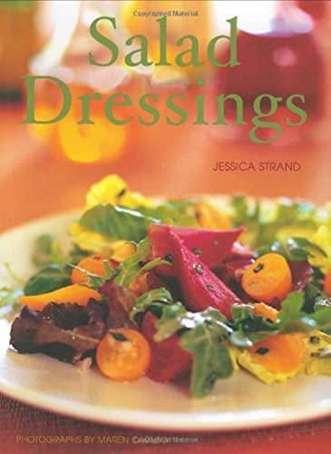 9780811863605: Salad Dressings