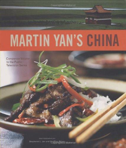 Martin Yan's China (9780811863964) by Martin Yan