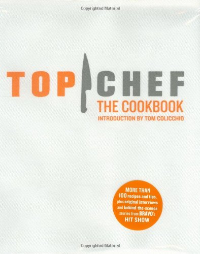 9780811864305: Top Chef Cookbook