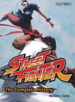 9780811865005: Street Fighter: The Complete History