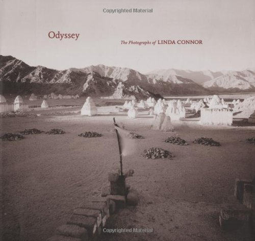 9780811865012: Odyssey: The Photographs of Linda Connor