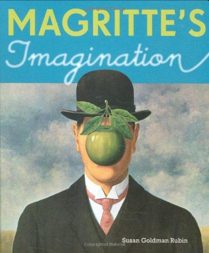 9780811865838: Magritte's Imagination