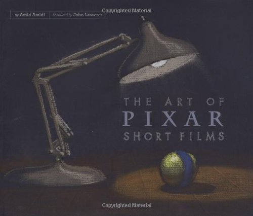 9780811866064: Art of Pixar Short Films