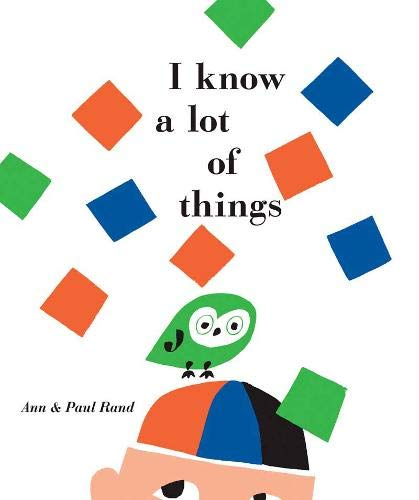 I Know a Lot of Things: Ann Rand