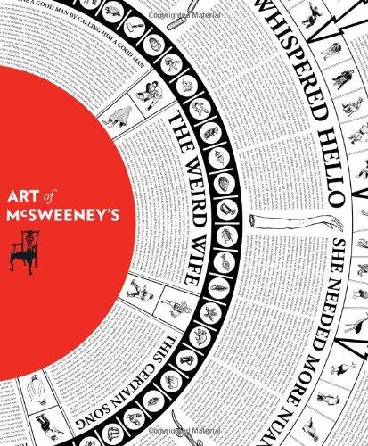 9780811866231: Art of McSweeney's