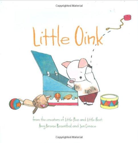 9780811866552: Little Oink