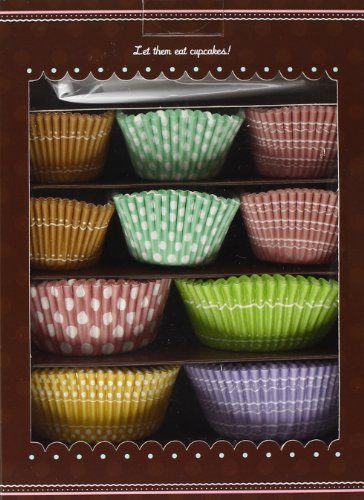 9780811866590: Cupcake Kit: Recipes, Liners, and Decorating Tools for Making the Best Cupcakes!