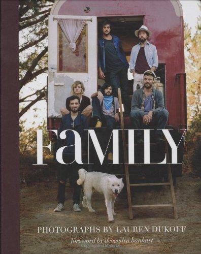 9780811866620: Family