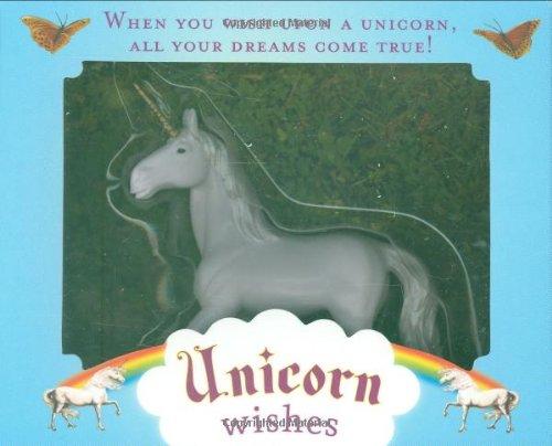 9780811867153: Unicorn Wishes - AbeBooks - Micaela Heekin