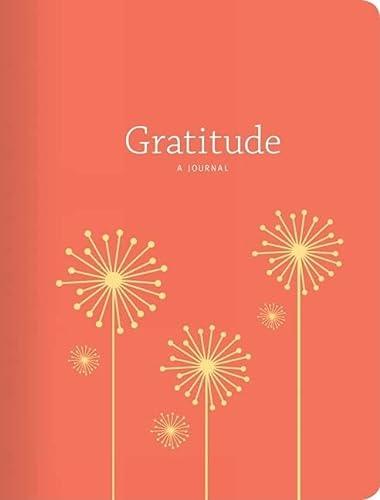 9780811867207: Gratitude: A Journal