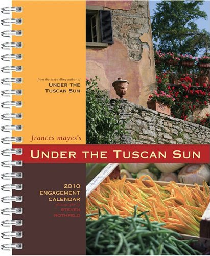 9780811867276: 2010 Eng Cal: Under the Tuscan Sun