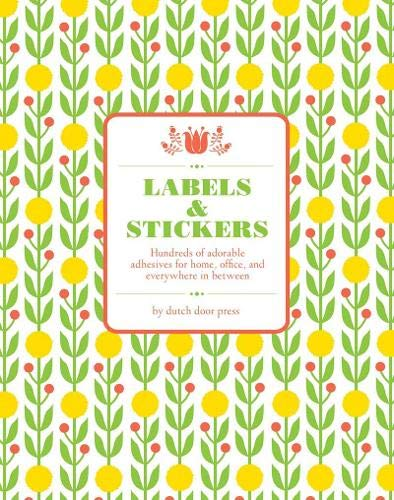 9780811867610: Labels & Stickers