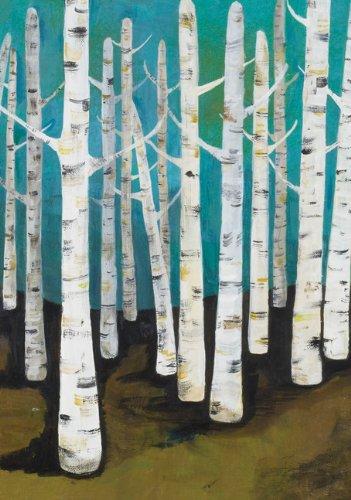 9780811867627: Birch Forest Flexi Journal