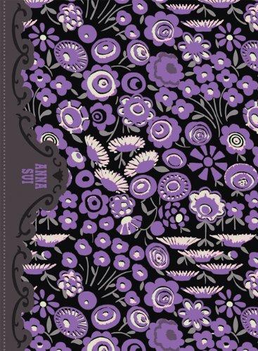 Anna Sui Fabric Journal: Anna Sui