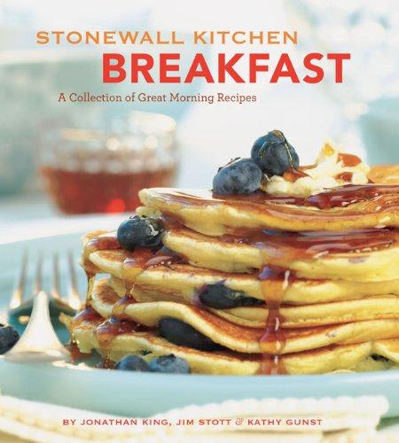 Stonewall Kitchen Breakfast: King, Jonathan, Stott,