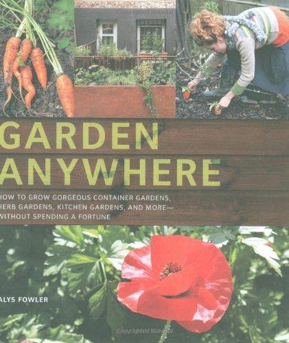 9780811868754: Garden Anywhere