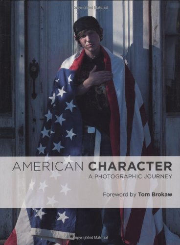 9780811868990: American Character: A Photographic Journey
