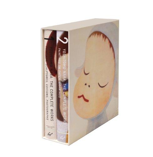 9780811870283: Yoshitomo Nara: The Complete Works