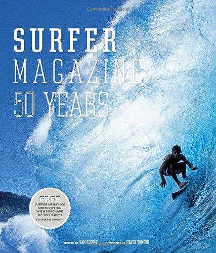9780811870344: Surfer Magazine: 50 Years