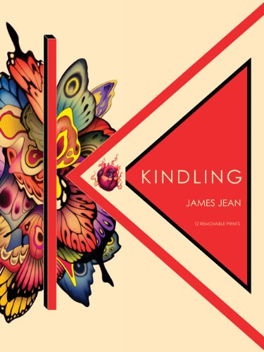 9780811870399: Kindling: 12 Removable Prints [With Poster]