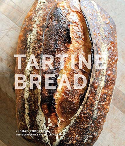 9780811870412: Tartine Bread