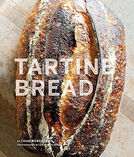 9780811870412: Tartine Bread (Artisan Bread Cookbook, Best Bread Recipes, Sourdough Book)