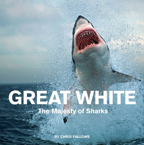 9780811871037: Great White: The Majesty of Sharks