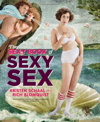 9780811871266: The Sexy Book of Sexy Sex