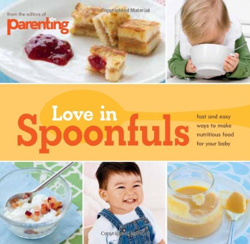 9780811871310: Love in Spoonfuls